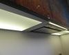 meble kuchenne światło led spody szafek górnych